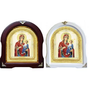 Іверська ікона Божої Матері 12-А-34