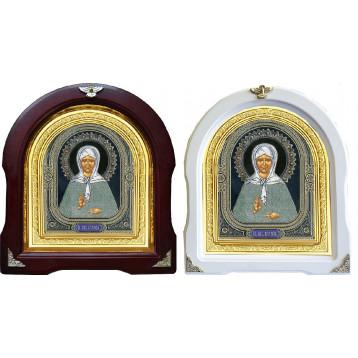 Ікона Матрона Московська 12-А-38