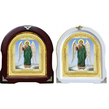 Икона Ангела Хранителя 12-А-6
