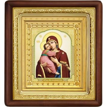 Владимирская икона Божией Матери 19-П-30