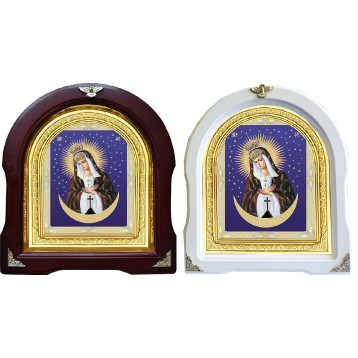 Остробрамської ікона 12-А-45