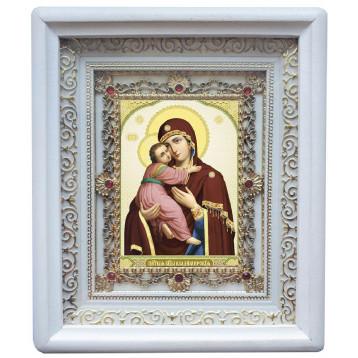 Владимирская икона Божией Матери 38-ББ-30