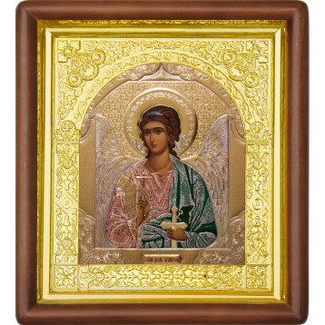Ангел икона 17-П-5