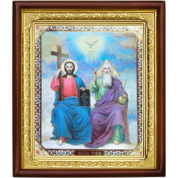 Икона Sfanta Mucenita Filofteia (Филофея) 18-П-161