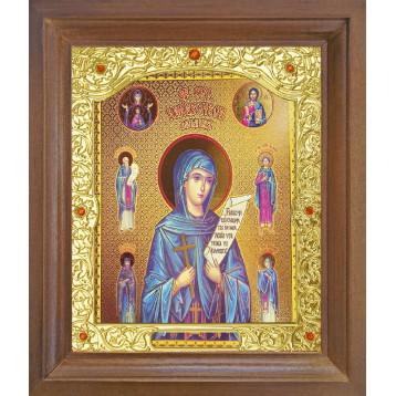 Икона Sf. Parascheva (Параскева) 26-П-140