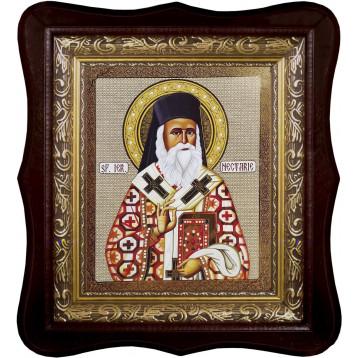 Икона Sf. Nectarie (Нектарий) 1518-ФБ-164