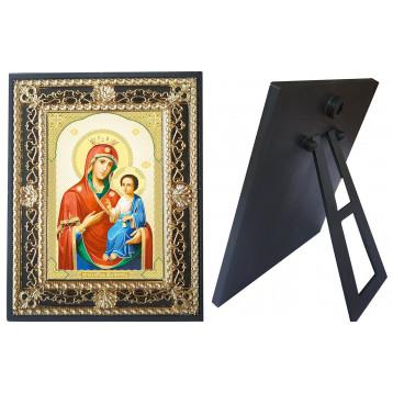 Иверская икона Божьей Матери 41-ПЛ-22