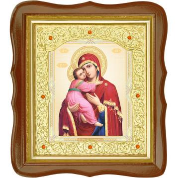 Владимирская икона Божией Матери 20-ФС-30