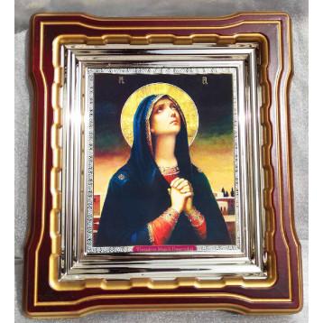 Икона Tanguirea Maicii Domnului (Скорбящая) 44-П-167